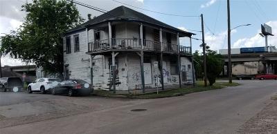 Multi Family Home For Sale: 920 Gregg Street