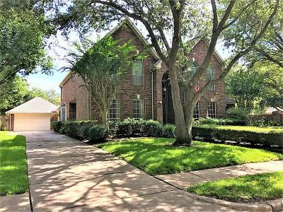 Sugar Land Single Family Home For Sale: 5623 Dairybrook Cv
