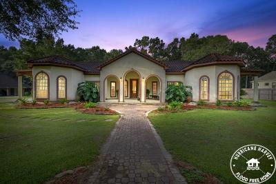 Huffman Single Family Home For Sale: 906 Commons Way Court