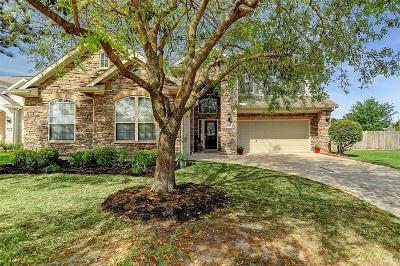 Cypress TX Single Family Home For Sale: $359,900