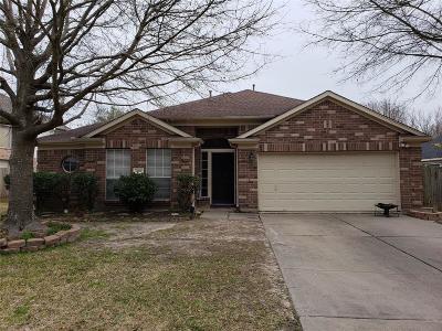 Cypress Single Family Home For Sale: 14414 Lawton Ridge Drive