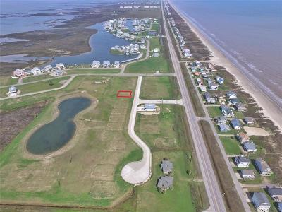 Galveston Residential Lots & Land For Sale: 21218 Scissor Tail Lane