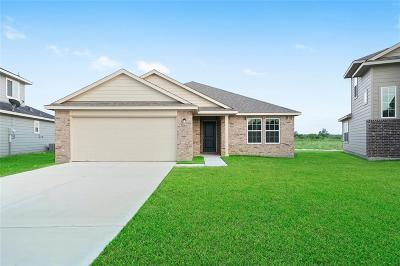 Single Family Home For Sale: 87 Road 5103