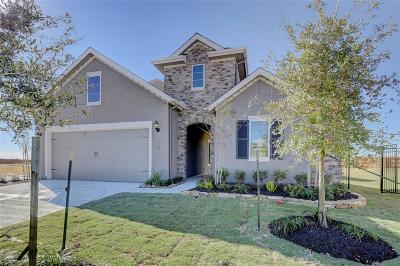 Cypress Single Family Home For Sale: 18114 Rainwater Creek
