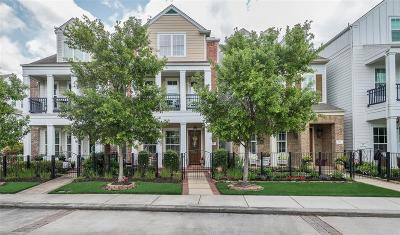 East Shore, East Shore/The Woodlands, The Woodlands East Shore Single Family Home For Sale: 42 Rafters Row