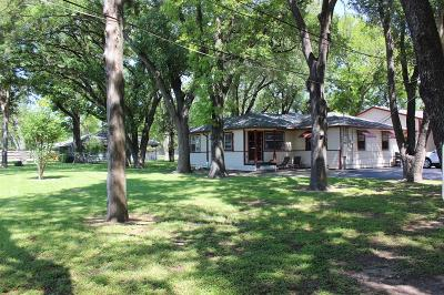 Houston Single Family Home For Sale: 9338 Mills Road