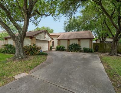 La Porte Single Family Home For Sale: 306 Cherry Court