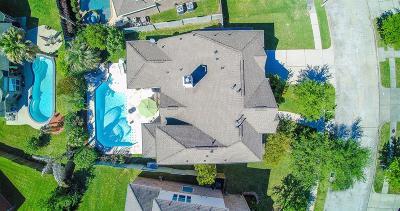 League City Single Family Home For Sale: 519 Opal Sky Court