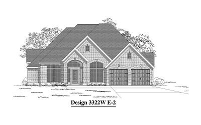 New Caney Single Family Home For Sale: 18832 Collins View Drive