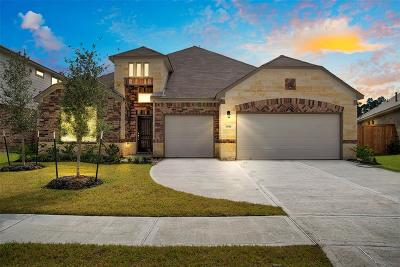 Humble Single Family Home For Sale: 14706 Garner Falls Trail