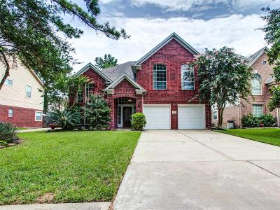 Houston Single Family Home For Sale: 9326 Rodgers Road