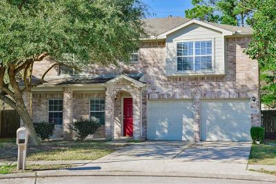 Spring Single Family Home For Sale: 29451 Fox River Drive