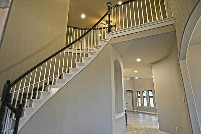Katy Single Family Home For Sale: 3519 Harper Ferry Place