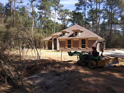 Magnolia Single Family Home For Sale: 23326 Green Forest