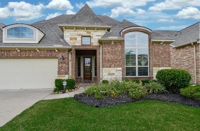 Richmond Single Family Home For Sale: 8030 Duncan Ranch Lane