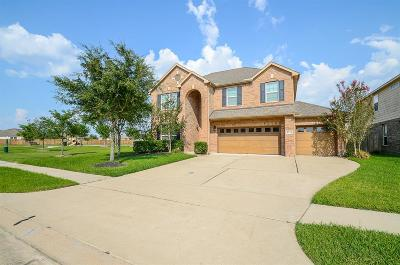 Richmond Single Family Home For Sale: 5114 Quill Rush Way