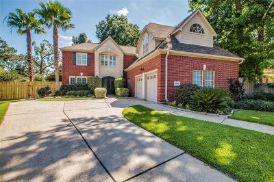 Porter Single Family Home For Sale: 20488 Bentwood Oaks Circle