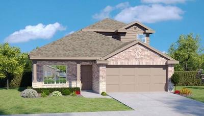 Baytown Single Family Home For Sale: 4026 Spurwing Lane