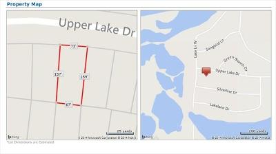 Humble Residential Lots & Land For Sale: 3210 Upper Lake Drive