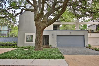 Bellaire Condo/Townhouse For Sale: 8 Boulevard Green