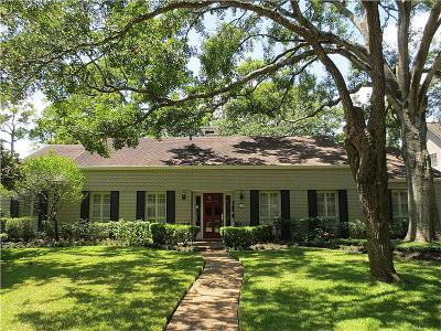 Harris County Single Family Home For Sale: 235 Plantation Road