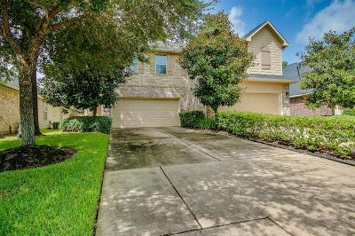 Cypress TX Condo/Townhouse For Sale: $170,000