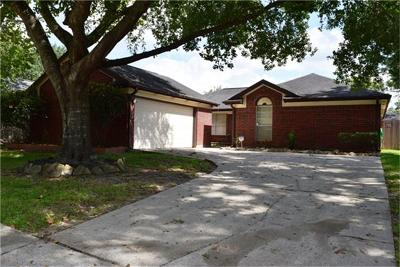 Harris County Rental For Rent: 16735 Square Rigger Lane