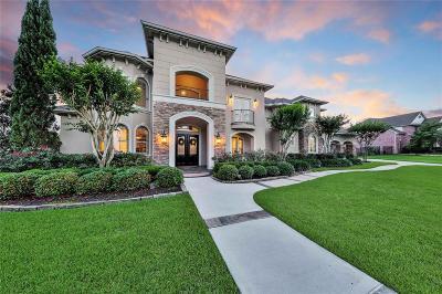 Katy Single Family Home For Sale: 2402 Britton Ridge Drive
