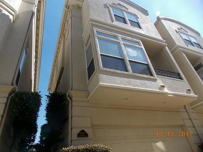 Houston Condo/Townhouse For Sale: 1515 Hyde Park Boulevard #4
