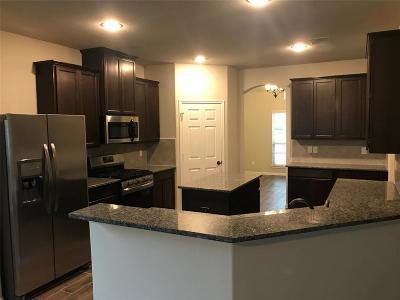 Texas City Single Family Home For Sale: 3010 Royal Albatross Drive