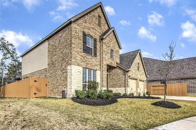 Montgomery County Single Family Home For Sale: 27160 Devyn Forest Lane