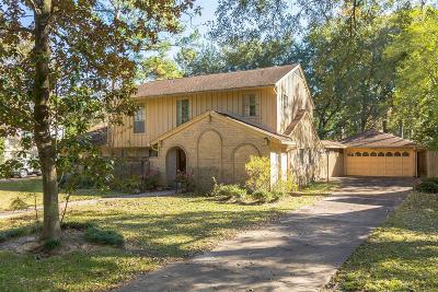 Single Family Home For Sale: 5303 Olympia Fields Lane