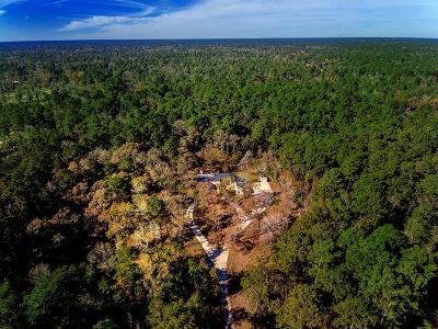 Magnolia Single Family Home For Sale: 10214 Caddo Trail