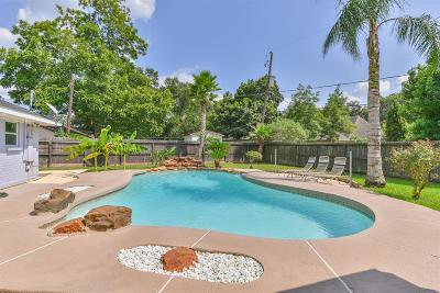 Pearland Single Family Home For Sale: 3208 Westminister Street