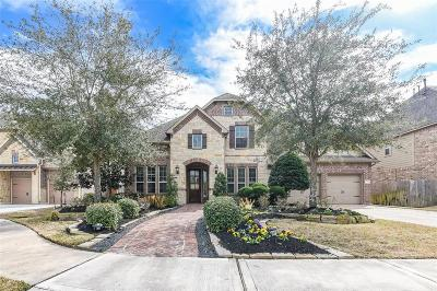 Pearland Single Family Home For Sale: 11906 Maybrook Court