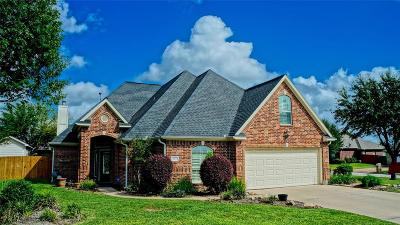 Washington County Single Family Home For Sale: 405 Scattered Oaks Circle