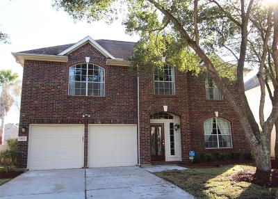 Sugar Land Single Family Home For Sale: 5506 Poundstone Court