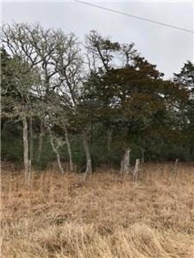 Fayette County Country Home/Acreage For Sale: 0000 Slo John Road