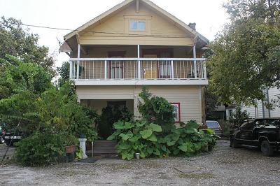 Houston Multi Family Home For Sale: 1417 Milby Street