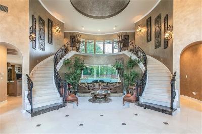 Sugar Land Single Family Home For Sale: 7703 Long Shadows Drive