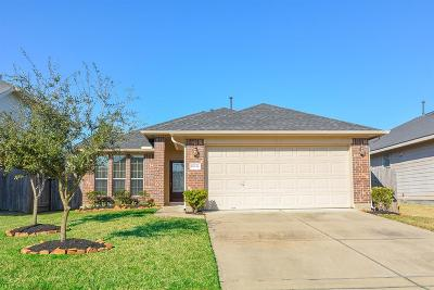 Cypress Single Family Home For Sale: 16834 Promenade Park