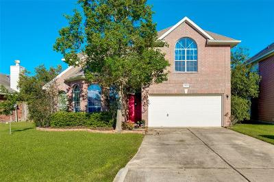 Porter Single Family Home For Sale: 21423 Forest Colony Drive