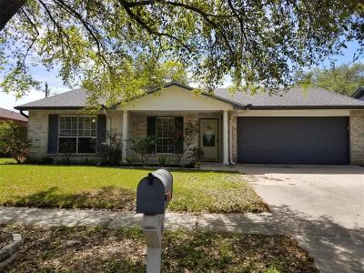 Sugar Land Single Family Home For Sale: 13811 Southline Road