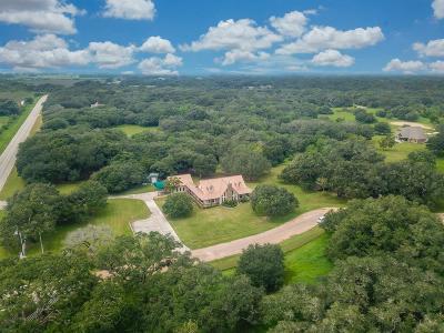 Palacios Single Family Home For Sale: 2975 Vaquero Drive
