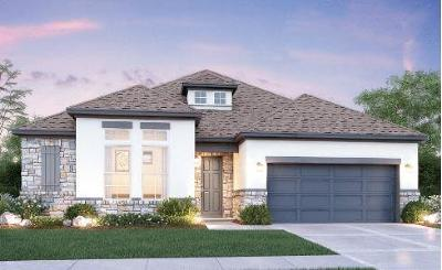 Conroe, Houston, Montgomery, Pearland, Spring, The Woodlands, Willis Single Family Home For Sale: 20210 Windsor Field