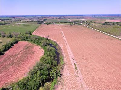 Wharton County Farm & Ranch For Sale: 00 Hwy 1301