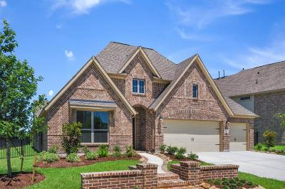 Cypress Single Family Home For Sale: 16423 Mount Hope Drive