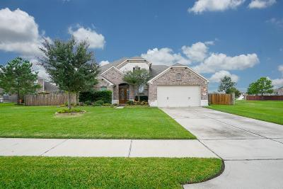 Katy Single Family Home For Sale: 25706 Celtic Terrace Drive