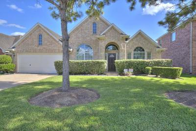 Shadow Creek Ranch Single Family Home For Sale: 11312 Silver Bay Court