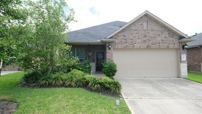 Fresno TX Single Family Home For Sale: $249,999